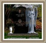Angel Headstone 188
