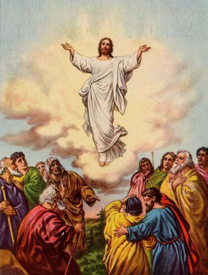 jesus resurrection a myth The resurrection myth rabbi michael skobac, jews for judaism jesus make after his resurrection 3 2 2 4 where does jesus first appear to his disciples.
